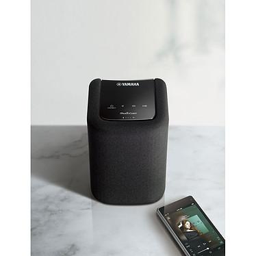 Yamaha MusicCast Twin WX-010 Noir pas cher