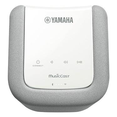 Avis Yamaha MusicCast Twin WX-010 Blanc
