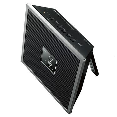 Avis Yamaha MusicCast ISX-18D Noir