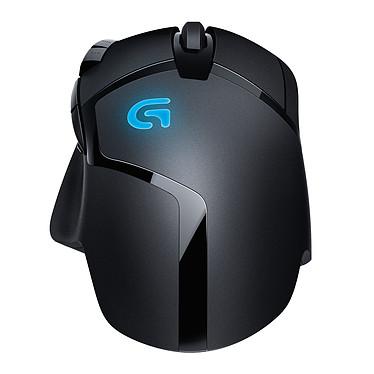 Acheter Logitech G810 + G402