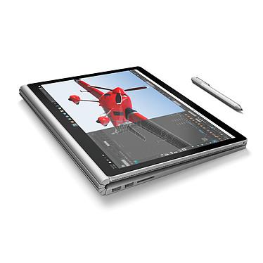 Acheter Microsoft Surface Book i7-6600U - 8 Go - 256 Go - GeForce 940M
