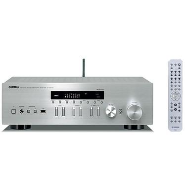 Yamaha MusicCast R-N402D Argent