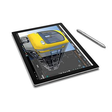 Microsoft Surface Pro 4 - i7-6650U - 16 Go - 512 Go pas cher