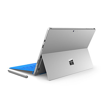Acheter Microsoft Surface Pro 4 - m3-6Y30 - 4 Go - 128 Go