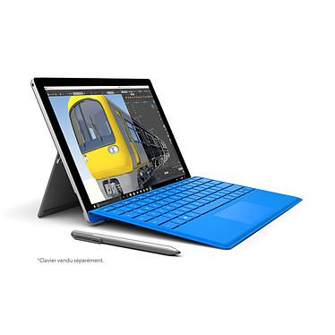 Avis Microsoft Surface Pro 4 - m3-6Y30 - 4 Go - 128 Go