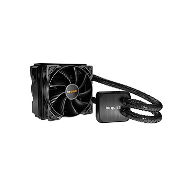 be quiet! Silent Loop 120mm Kit de Watercooling tout-en-un pour processeur