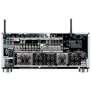 Onkyo TX-RZ3100 Argent pas cher
