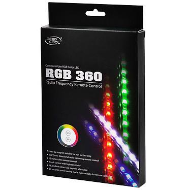 DeepCool RGB 360 pas cher
