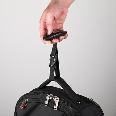 Avis Pèse-bagages électronique jusqu'à 40 kg