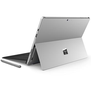 Acheter Microsoft Surface Pro 4 - i7-6650U - 16 Go - 256 Go avec clavier Type Cover AZERTY Noir