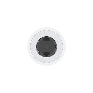 Avis Apple Adaptateur Lightning vers mini-jack 3,5 mm