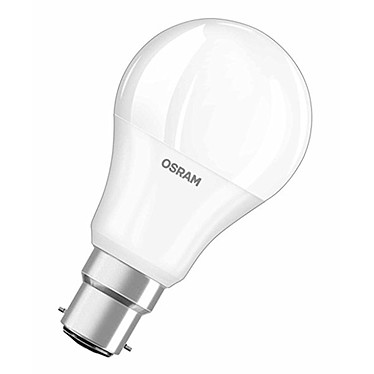 OSRAM Ampoule LED Star Classic standard B22 5W (40W) A+