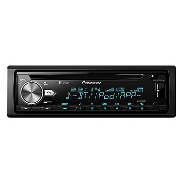 Pioneer DEH-X5900BT Autoradio CD USB Bluetooth et entrée auxiliaire compatible avec smartphone Android / iPod / iPhone et Spotify