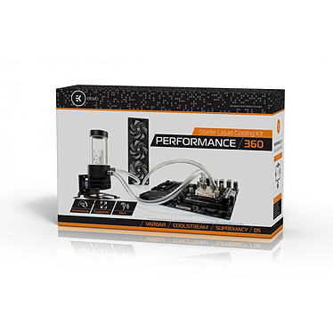 EK Water Blocks EK-KIT P360