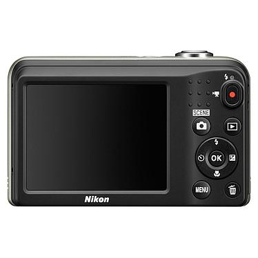 Acheter Nikon Coolpix A10 Argent