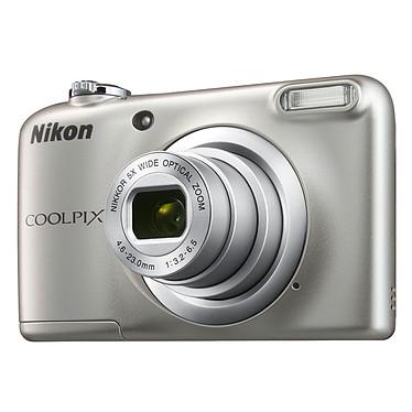 Avis Nikon Coolpix A10 Argent