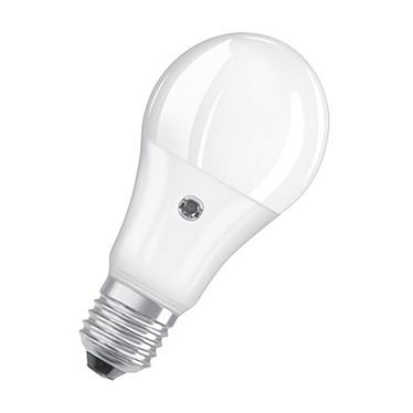 OSRAM LED Sensor Classic E27 9.5W (60W) A+ LED Bombilla Sensor clásico Bombilla LED Classic E27 base esmerilada 9.5W (60W) 2700K Blanco cálido