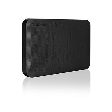 Acheter Toshiba Canvio Ready 500 Go Noir