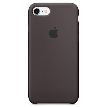Acheter Apple Coque en silicone Cacao Apple iPhone 7