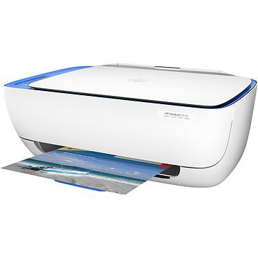 Avis HP DeskJet 3637