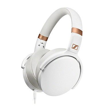 Sennheiser HD 4.30g Blanc