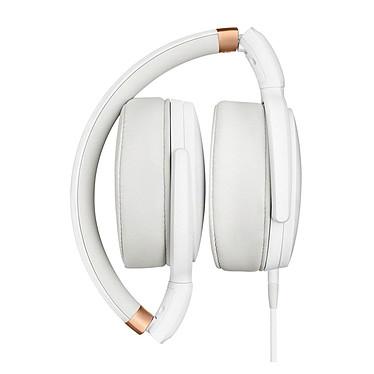 Avis Sennheiser HD 4.30g Blanc