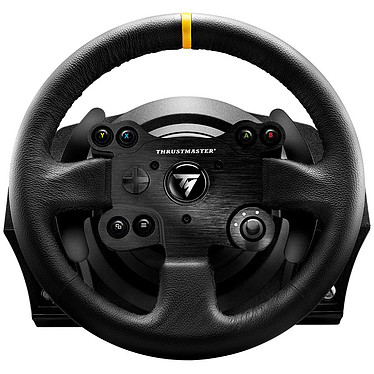 Avis Thrustmaster TX Racing Wheel Leather Edition
