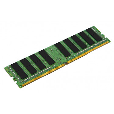 Kingston ValueRAM 32 Go DDR4 2400 MHz ECC CL17 QR X4