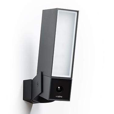 Netatmo Presence Caméra IP extérieure Wifi HD à reconnaissance