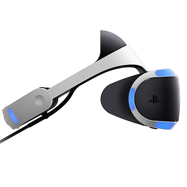 Sony PlayStation VR (PSVR) pas cher