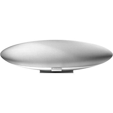B&W Zeppelin Wireless Blanc