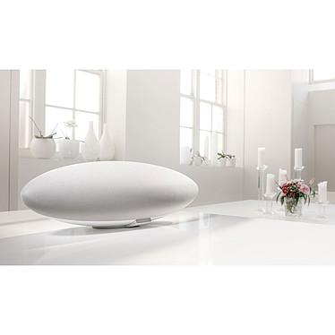 B&W Zeppelin Wireless Blanc  pas cher