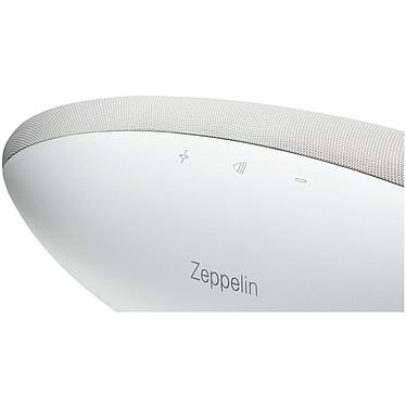 Avis B&W Zeppelin Wireless Blanc
