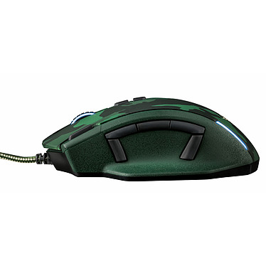 Acheter Trust Gaming GXT 155 Caldor Special Edition (Camouflage vert)
