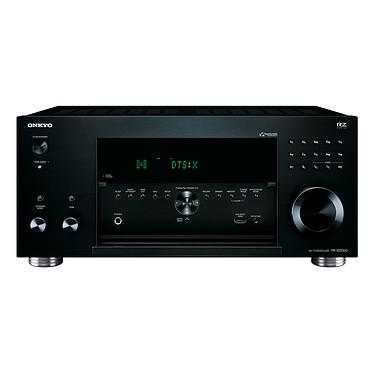 Onkyo PR-RZ5100 Contrôleur réseau A/V Home Cinéma 11.2 - THX - Bluetooth - AirPlay - Wi-Fi - Dolby Atmos - DTS:X - HDCP 2.2 - Hi-Res Audio - 8 entrées HDMI