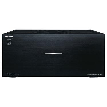 Onkyo PA-MC5501 Noir Amplificateur de puissance 9 x 220W THX Ultra2