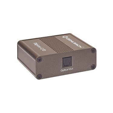 Conversor DAC audio