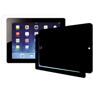 Fellowes PrivaScreen iPad 2/3/4 Filtre de confidentialité pour iPad 2/3/4