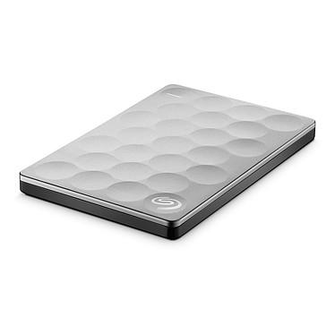 Avis Seagate Backup Plus Ultra Slim 1 To Platine (USB 3.0)