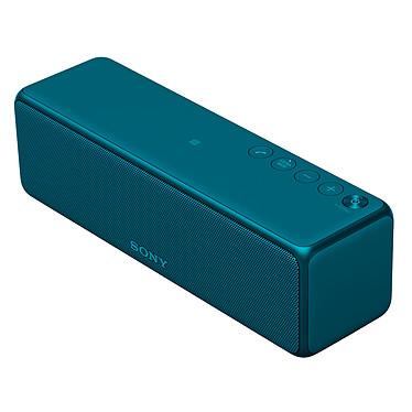 Sony h.ear go SRS-HG1 Azul Altavoz portátil inalámbrico de alta resolución con Wi-Fi, Bluetooth y NFC
