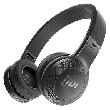 JBL E45BT Noir Casque supra-auriculaire fermé sans fil Bluetooth avec micro intégré