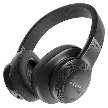 JBL E55BT Negro Auriculares circunaurales cerrados inalámbricos Bluetooth con micrófono integrado
