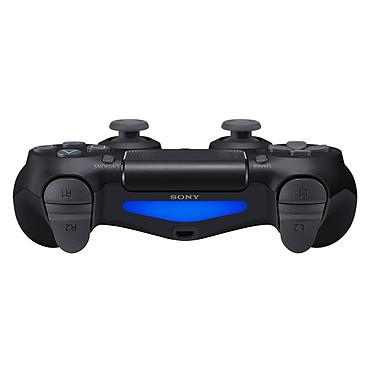 Acheter Sony DualShock 4 v2 (noire) + PlayStation 4 DualShock USB Adapter for PC/Mac