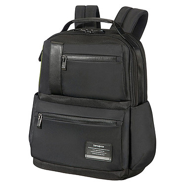"Samsonite Openroad Backpack 15.6"" (coloris noir)"