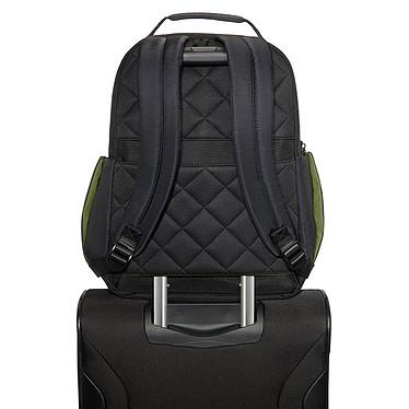 "Samsonite Openroad Backpack 17.3"" (coloris noir) pas cher"