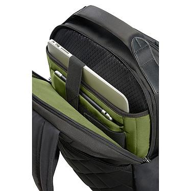 """Avis Samsonite Openroad Backpack 17.3"""" (coloris noir)"""