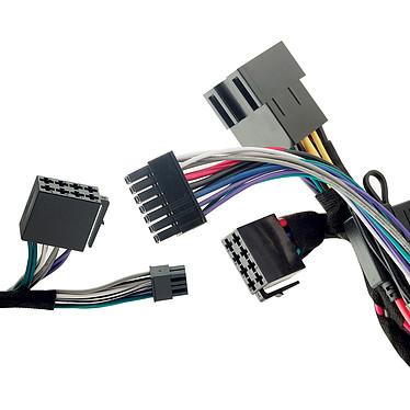 Focal Impulse 4.320 + Connecteur ISO IY-AC pas cher