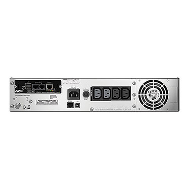 Avis APC Smart-UPS Rack-Mount 1500VA LCD 230V