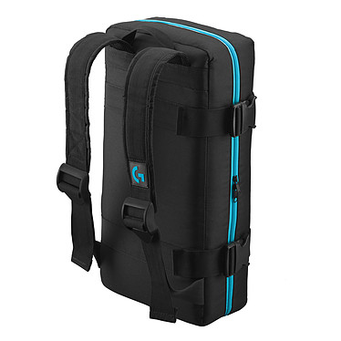 Logitech G403 Prodigy Wired Gaming Mouse + eSport Bag OFFERT ! pas cher