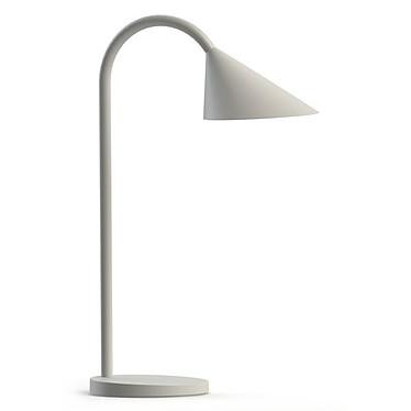 Unilux LED Sol Blanc